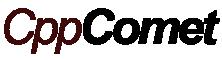 CppComet community